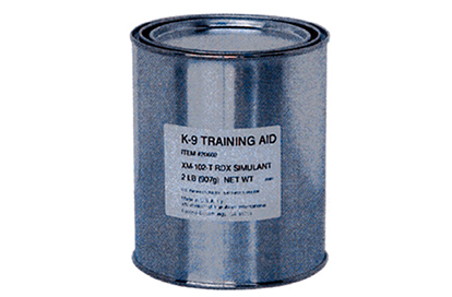 K-9-NESTT – BOITE CYLINDRIQUE «QUART» 907 GRAMMES